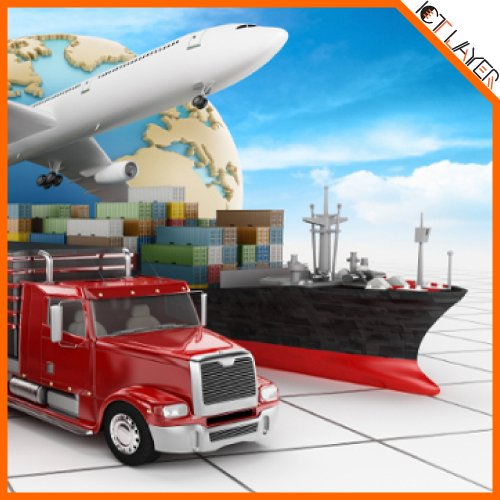 TRANSPORT LOGISTIC SOFTWARE Bangladesh